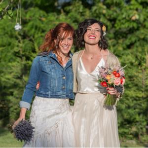 boda Eulalia y Marta