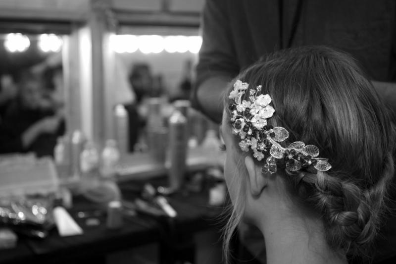 Barcelona Bridal Fashion Week - Desfile Pronovias