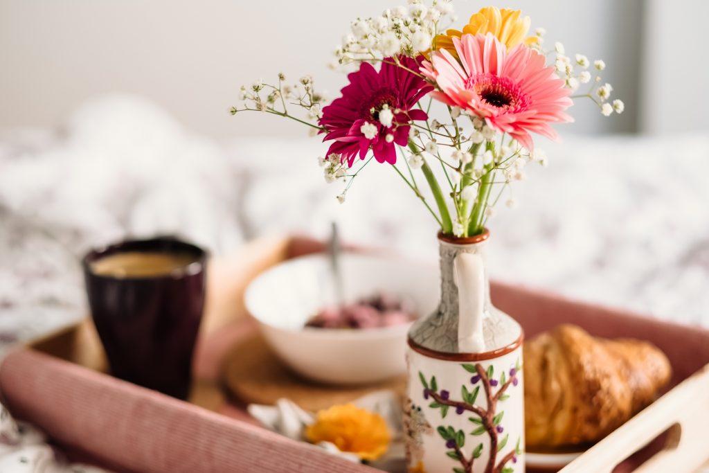 desayuno post boda